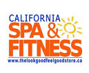 California Spa and Fitness