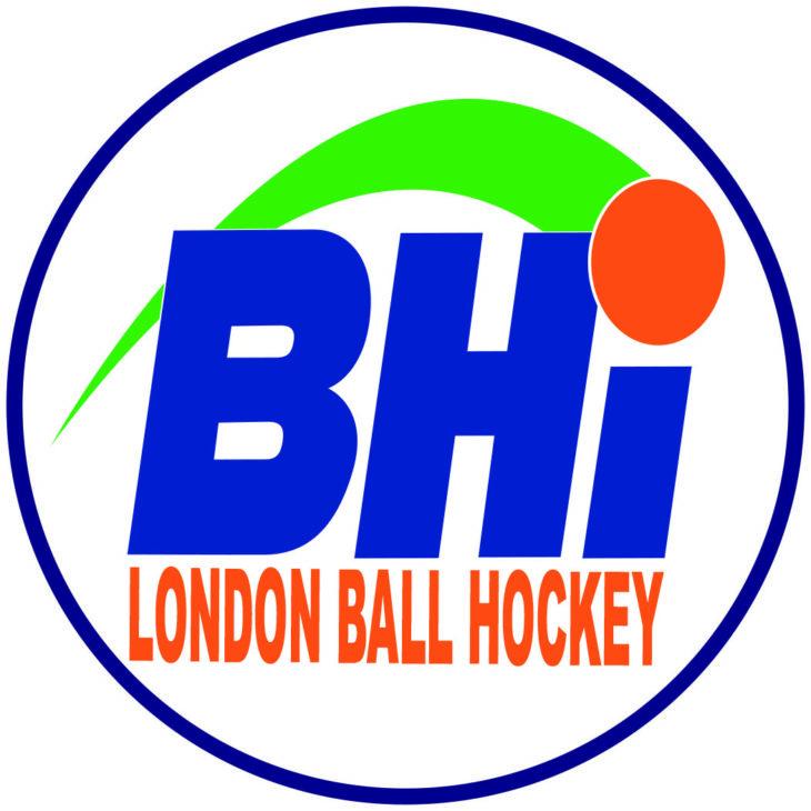 BHi London New Circle Logo