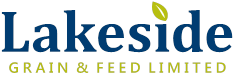 Lakeside Grain and Feed logo