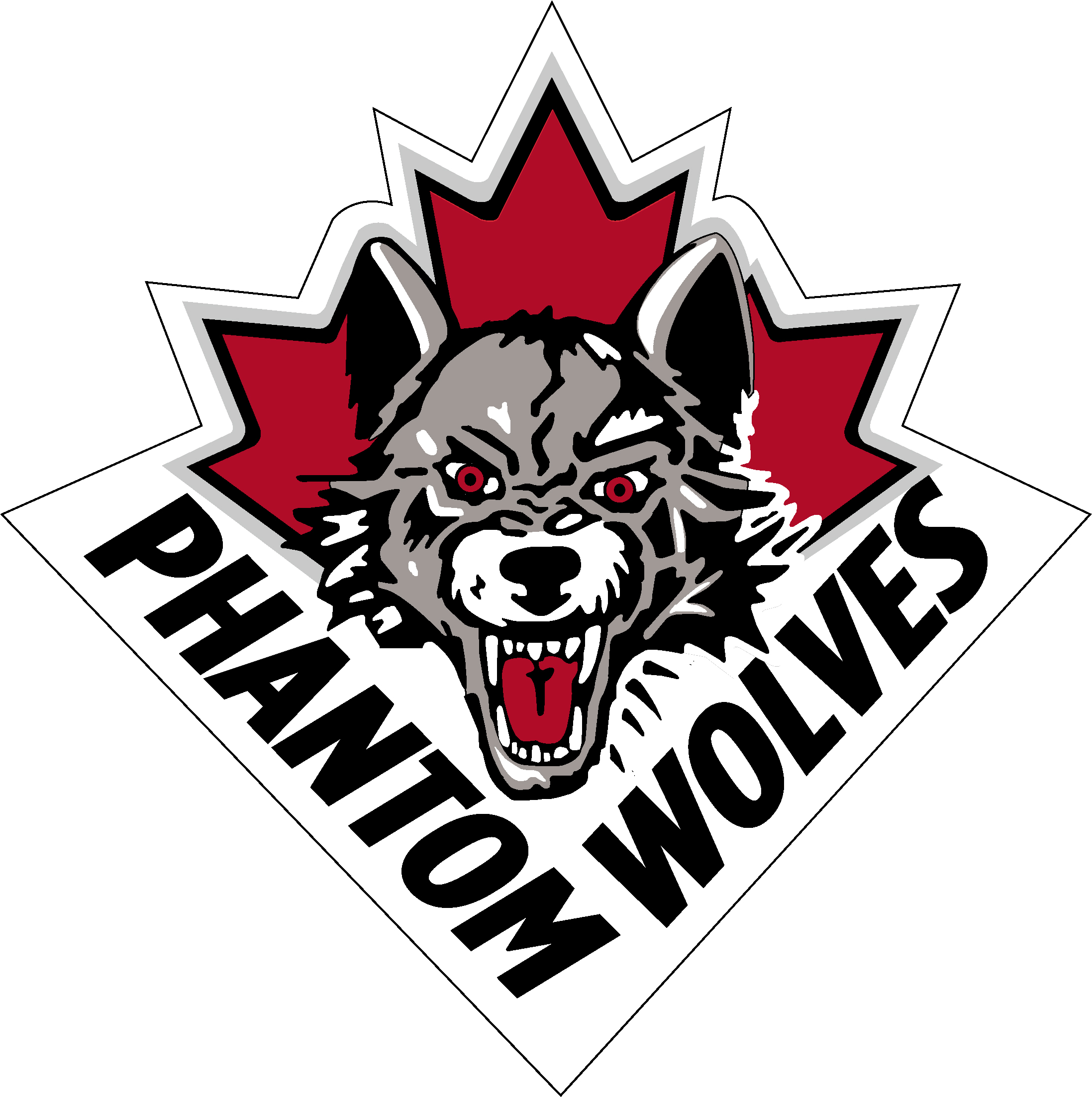 Phantom Wolves