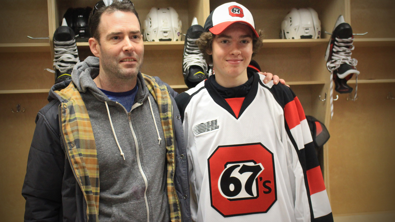 Ottawa Native Jack Quinn Commits To 67 S Ottawa 67s