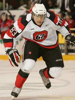 Image of Cody Ceci as a 67