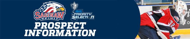 Prospect information