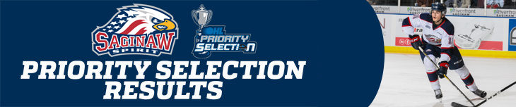 selection results