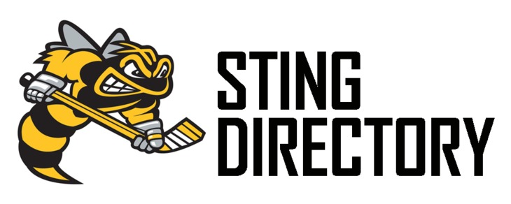 Sting Directory Title