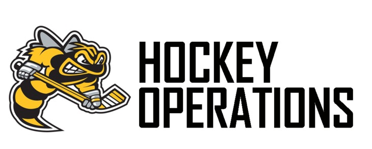 Hockey Ops Title