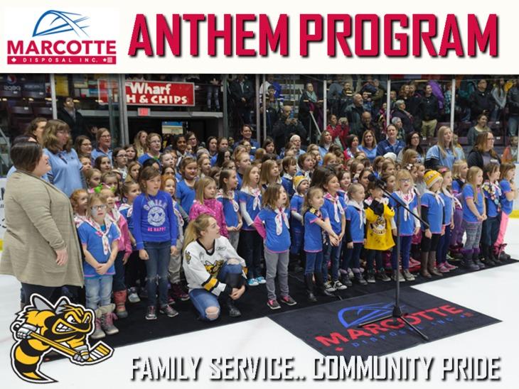 Anthem Program
