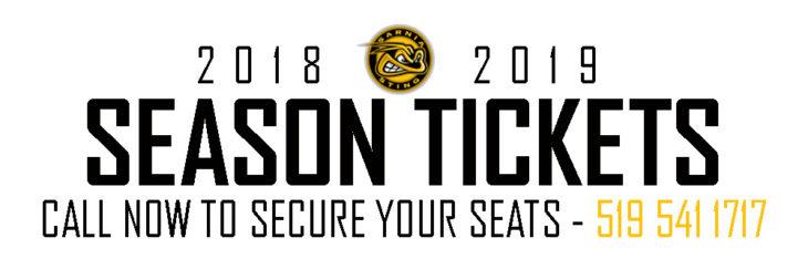 Season Ticket Header