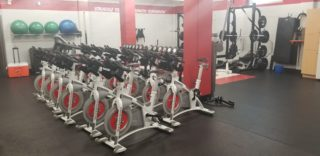 Training Facility 1