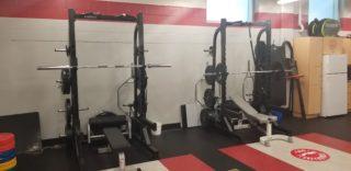 Training Facility 2