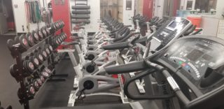 Training Facility 3