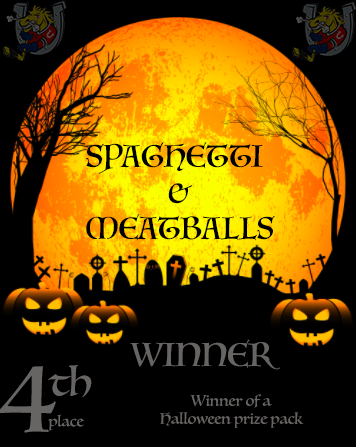 Halloween Costume Contest Fourth