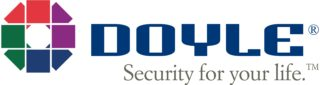 Doyle Security Systems Logo RGB