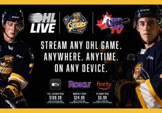 CHL TV Program Ad