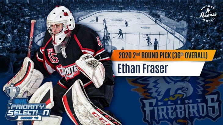 OHL Draft Picks_Twitter_Fraser
