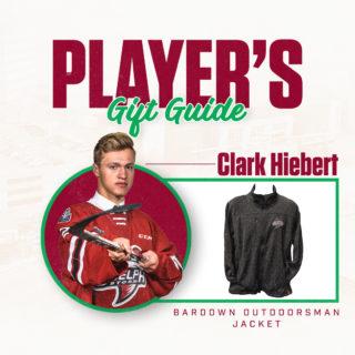 PLAYER GIFT GUIDES Hiebert