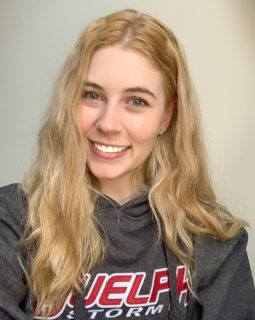 Danielle McGlenister