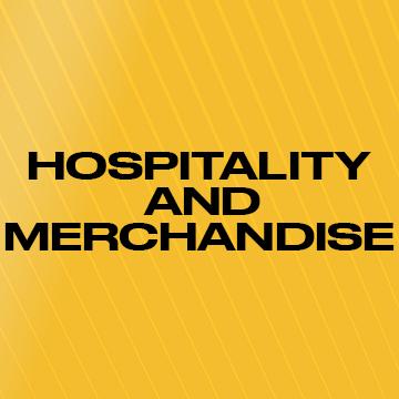Hospitalityandmerchandise