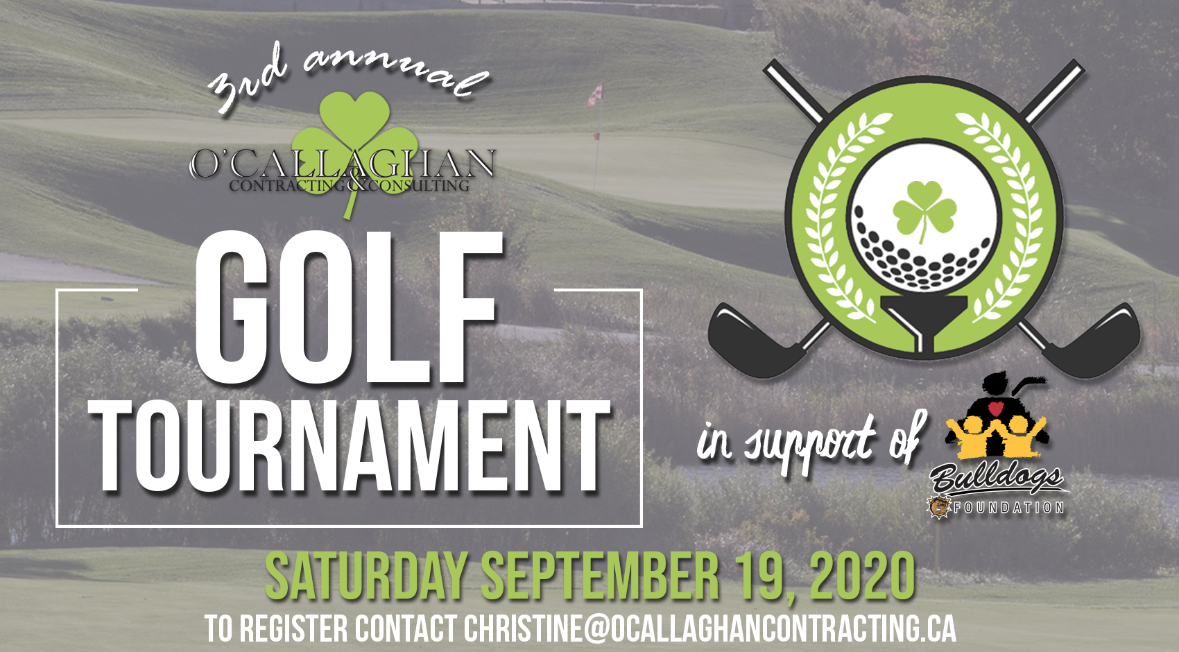Hamilton Golf Tournament