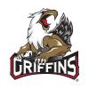 Grand Rapids Griffins Kaden Fulcher