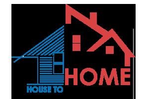 house to home logo