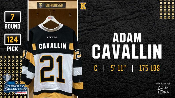 Adam Cavallin