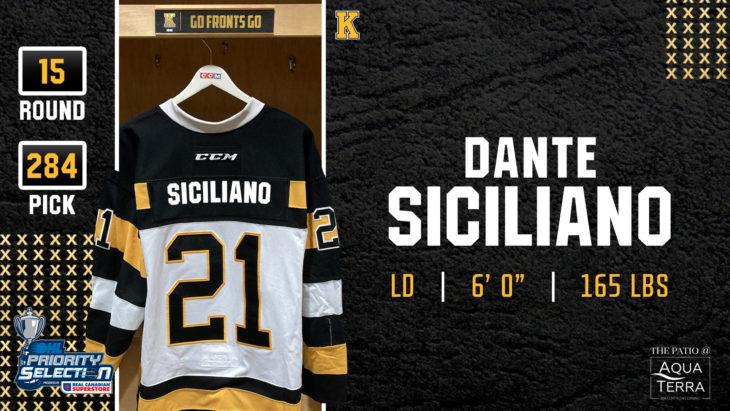 Dante Siciliano