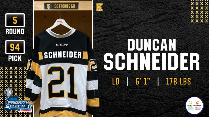 Duncan Schneider