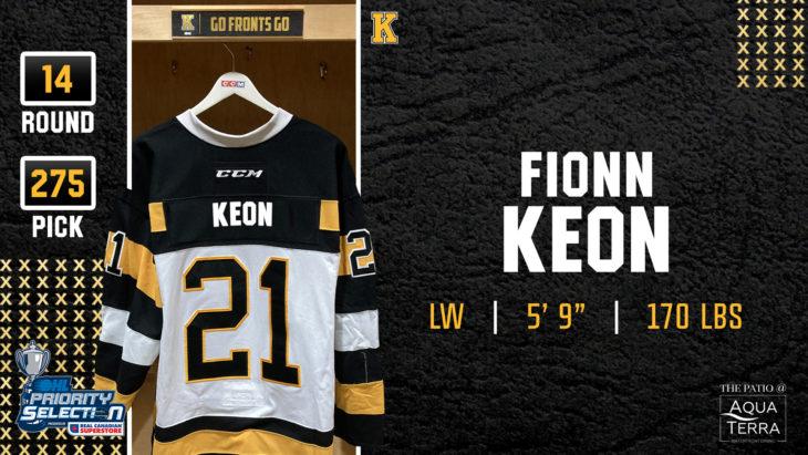 Fionn Keon