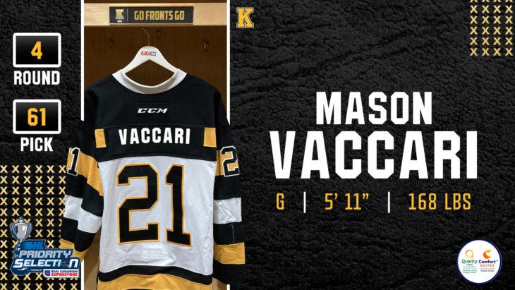 Mason Vaccari