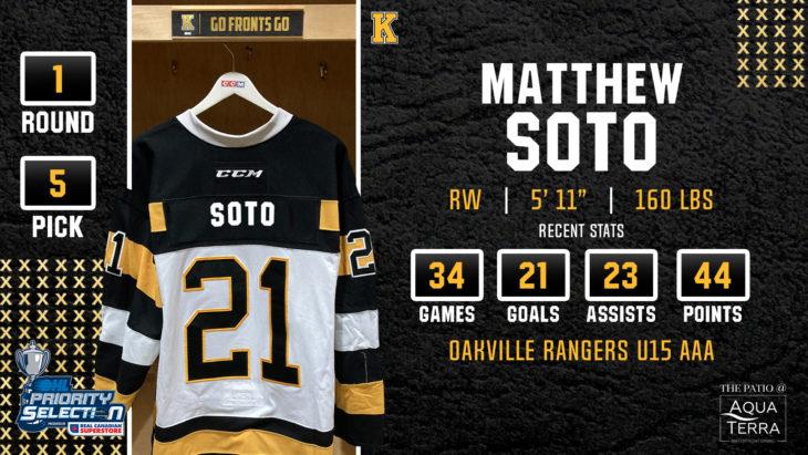 Matthew Soto