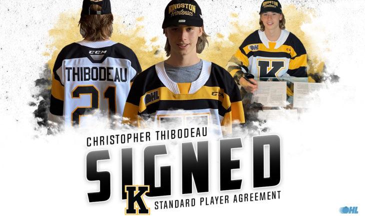 Christopher Thibodeau