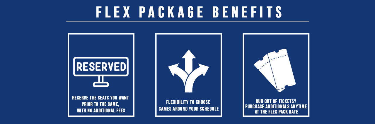 Flex Pack Benefits