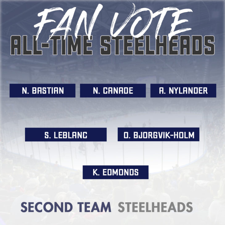 Second team - All-time