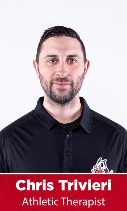 Website Staff Headshots - Chris