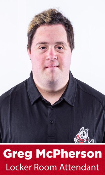 Website Staff Headshots - Greg