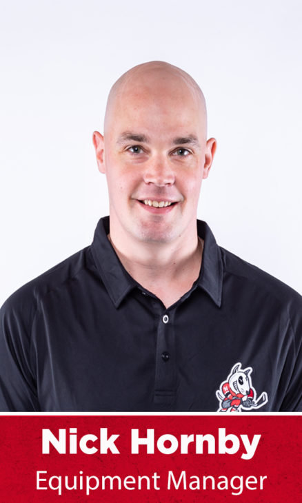 Website Staff Headshots - Nick Hornby