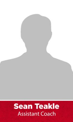 Website Staff Headshots - Sean Teakle