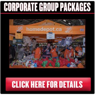 Ticket Page Button - Corporate Group Package