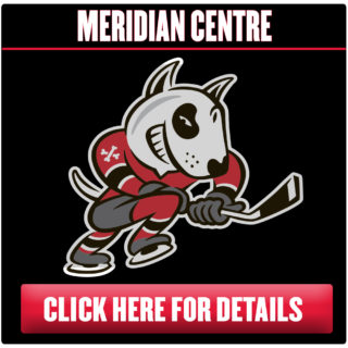 Ticket Page Button - Meridian Centre