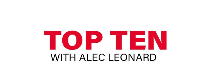 TOP 10 - ALEC