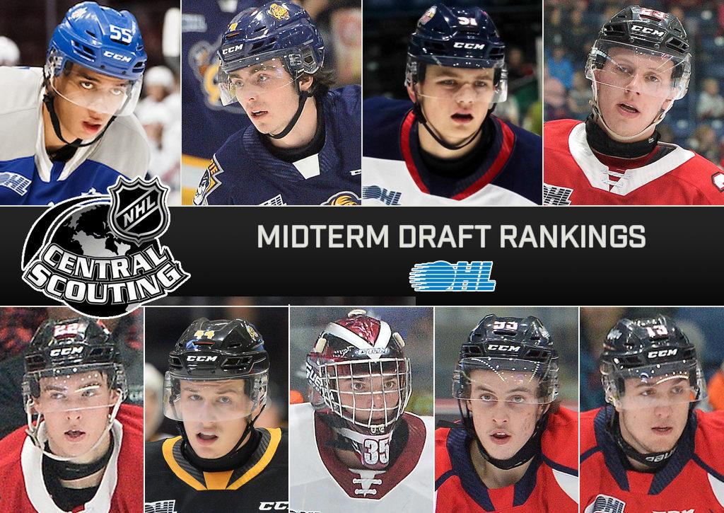 2020 Nhl Draft Rankings Pics HD