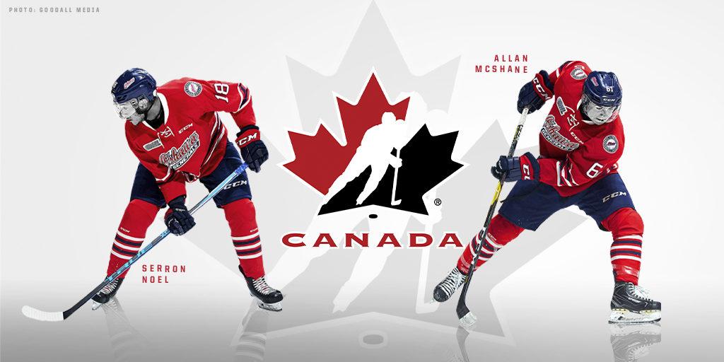 Hockey and canadian national identity