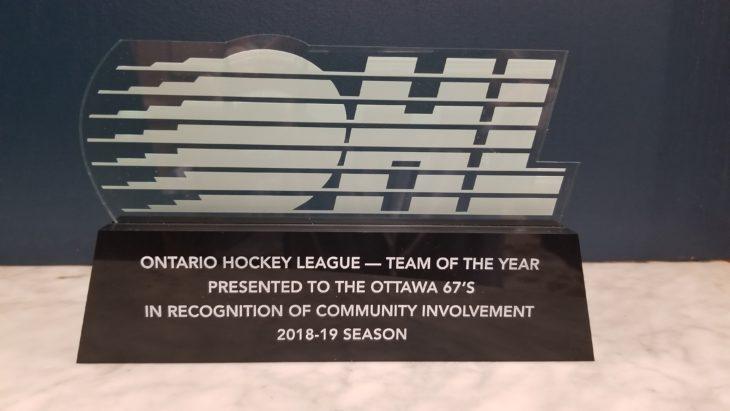 Comunitty Award