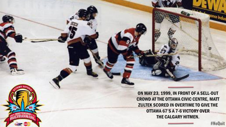 #NoQuit-Moment-in-History---199-Memorial-Cup-TW