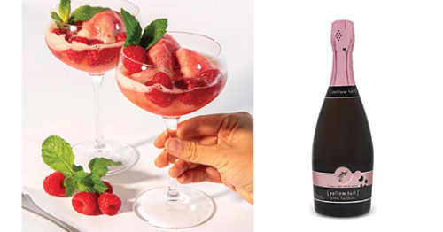 Pink-Bubbly