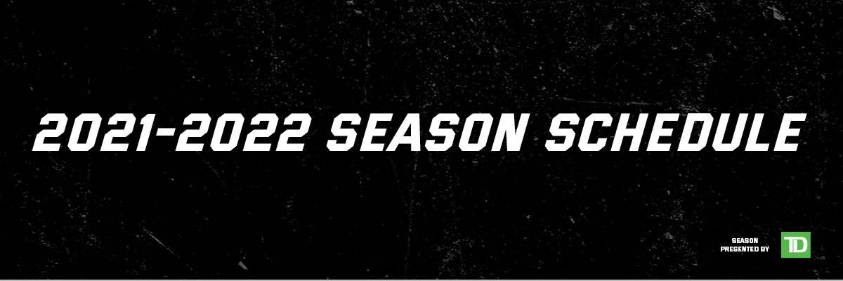 67s Schedule Banner