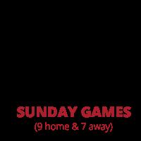 15 sunday games icon
