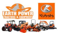 Earth Power - Kubota Video Board