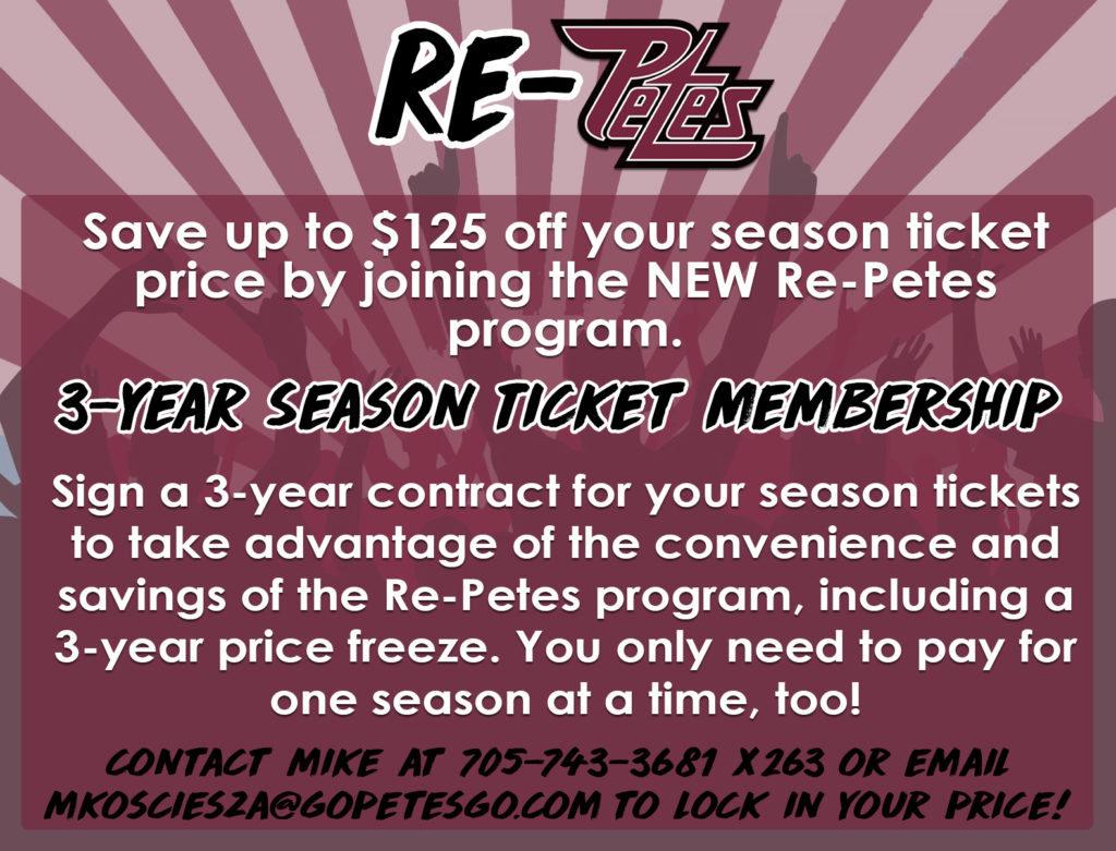 7 (2) - Re-Petes Half Page Ad 2019-20